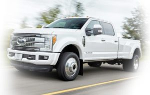 ford certified collision repair truck